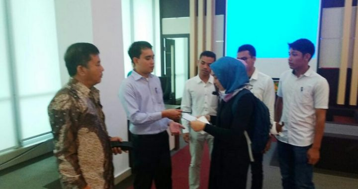 FORMASI Riau Ingatkan Tim Seleksi Perusda Rohul Jaya Syarat Integritas Ditambahkan Sesuai Permendagri