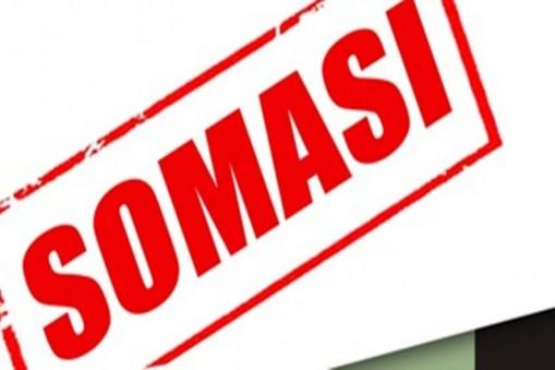 FORMASI RIAU Somasi DLHK Rohil Terkait Dugaan Pencemaran Lingkungan PT. BSS