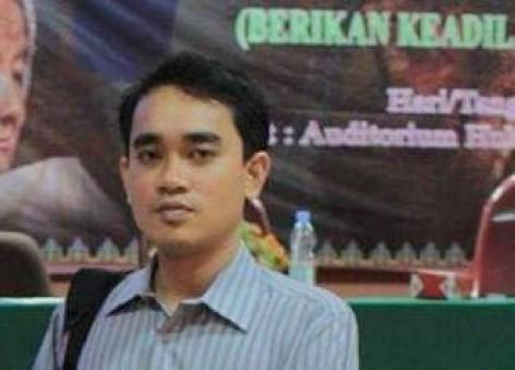 FORMASI RIAU: Akhir Tahun 2019 Program Anti Korupsi di Riau Belum Optimal