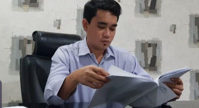 Laporkan Korupsi Kadis di Rohil Wartawan Didakwa, Nurul: Semoga MAKI Ikut Menggugat
