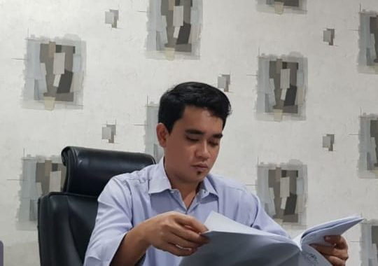Tanggapan Pengamat Hukum Pidana Terkait Dijebloskannya Anak Bupati Rohil Ke Penjara Soal Penganiayaan