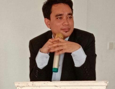 10 Ribu Test Kit Rapid Test Corona Diluncurkan, Huda: Riau Jangan Lupa Pak