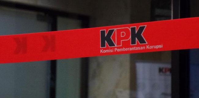 KPK OTT Kepala Daerah Di Sidoarjo Jawa Timur