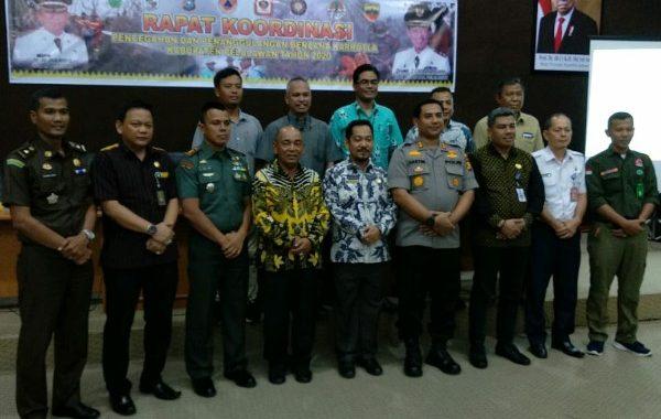 Delapan Perusahaan Tak Hadir Antisipasi Karhutla, Formasi Riau: Ini Pelecehan