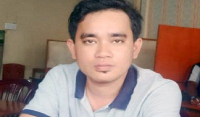 Tentang Korupsi di Riau Versi Formasi