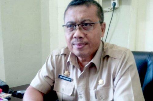 Dugaan Korupsi, Kadis PUTR Rohil Diperiksa Di Kejati Riau Selama 6 Jam