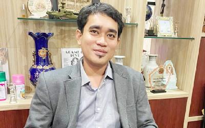 Sosok Pakar Hukum Pidana Pendiri Formasi Riau