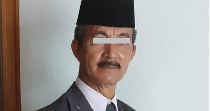 Wartawan LasserNewsToday Sedang Bertugas, Diancam Oleh Plt Kominfotiks Di mess Pemda Rohil Dengan Jurus Mabuk