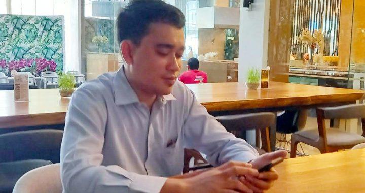 Direktur Formasi Riau; Kasmarni Bisa di Usut Kejahatan Pencucian Uang