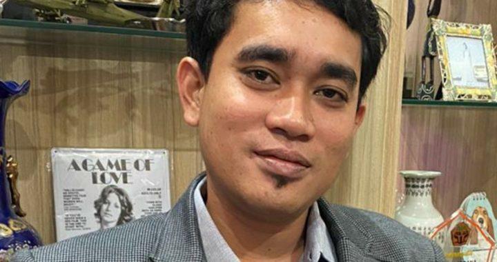 "FORMASI RIAU Nilai Gubri Syamsuar ""Lecehkan"" Peringatan KPK"