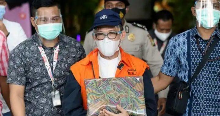 Ini Kata Formasi Riau Terkait Penahanan Walikota Dumai ZAS Oleh KPK, Cukong Dan Oknum Pejabat Se-Riau 'Ngeyel'