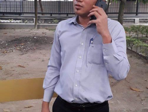 Direktur FORMASI ragu penuntasan dugaan Korupsi SPPD Fiktif Setwan Rohil