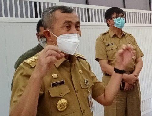 Gubernur Riau Cabut Izin Mudik Lokal