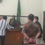 Ini Kesimpulan Sidang Praperadilan FORMASI RIAU Vs Polda Riau dan KPK