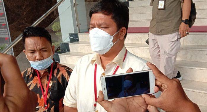 Mengaku Diperas Rp1.1 Miliar, Bupati Kuansing Laporkan Kajari ke Kejati Riau
