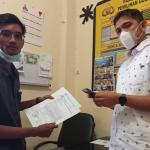 Mahasiswa Anti Korupsi Desak Kejati Dan Polda Riau Tuntaskan Kasus Korupsi Berjamaah 2017 Di Rokan Hilir, Astaga!